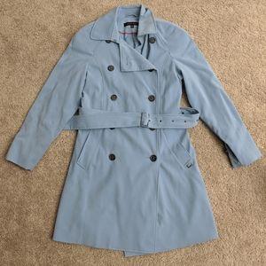 Women's Ann Klein Trench Coat